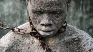 comémoration de l'abolition de l'esclavage
