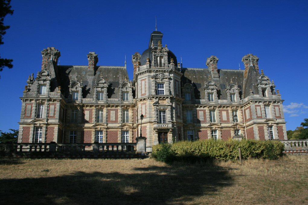 chateau-de-la-turneliere-voyage sevran seniors