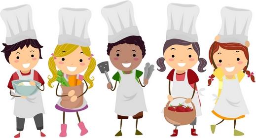 Sevran seniors atelier cuisine du mondeatelier cuisine - Atelier cuisine pour enfant ...