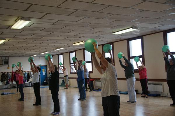 sevran-seniors sport-2