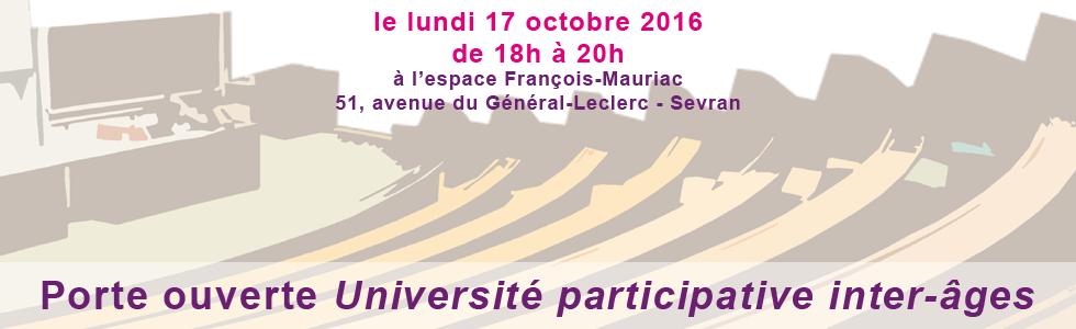 Université participative inter-âges